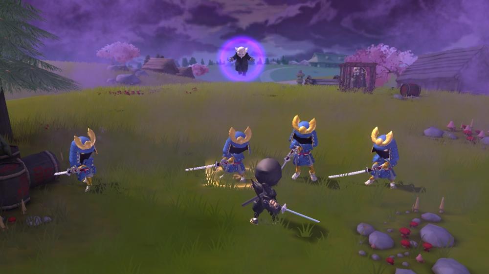 Mini Ninjas 2 скачать торрент - фото 9