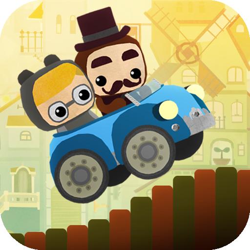 [App Store] Bumpy Road 1.0 [Native]