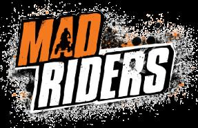 Mad Riders [+1 DLC] (2012) PC | RePack