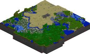 McMap для minecraft [1.2.5]