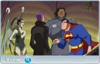 Супермен против Элиты / Superman vs. The Elite (2012) BDRip 720p