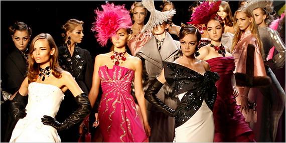 Женская мода и жизнь