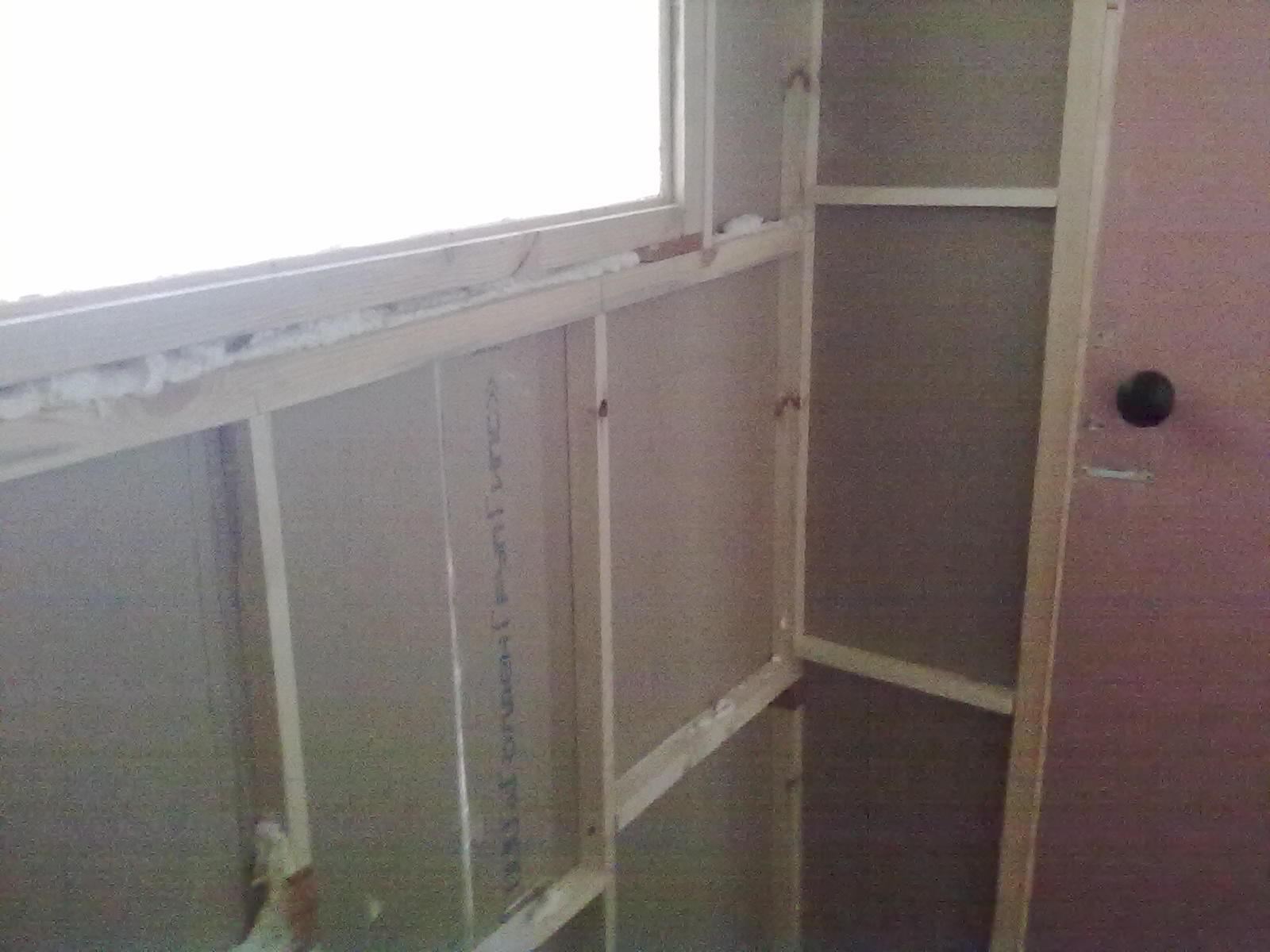 Отделка потолка гипсокартоном 33