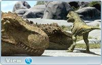 Тарбозавр / Jeombaki: Hanbandoeui Gongryong (2011) BDRip 1080p