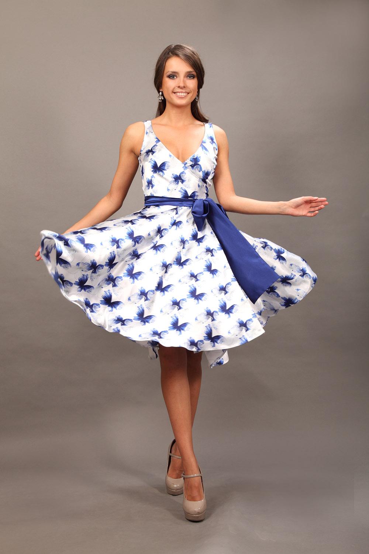 Фото самые красивые летние платья в мире