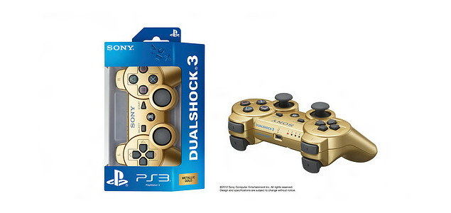 Купить Геймпад Dualshock 3 Wireless Controller для Sony - Ozon ru
