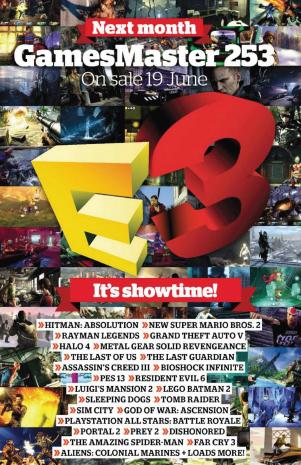 GTA V в журнале GameMaster