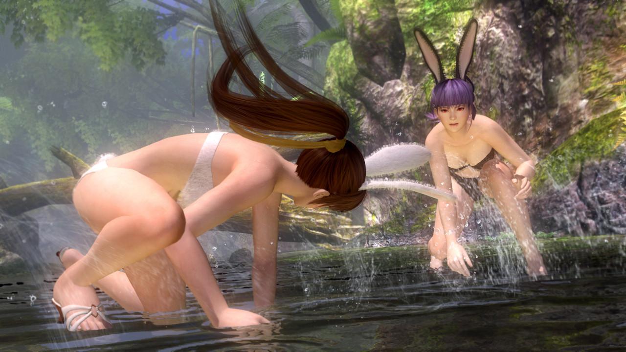 Pandarian porn nude clip