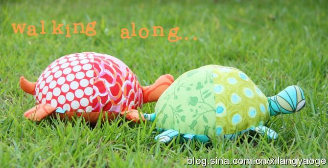 Чудо-игрушки из ткани для малышей от Ashley. Мастер-классы. Часть 1. Обсуждение на LiveInternet - Российский Сервис Онлайн-Дневн