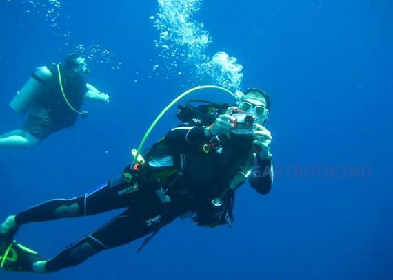 Подводные фотоаппараты и чехлы для телефонов – или что взять с собой на пляж