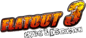 FlatOut 3.Chaos & Destruction.v 1.04u10 (2011) (RUS  ENG) (обновлён от 05.07.2012) [Repack] от Fenixx