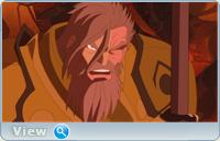 Тор: Сказания Асгарда / Thor: Tales of Asgard (2011) BDRip 1080p