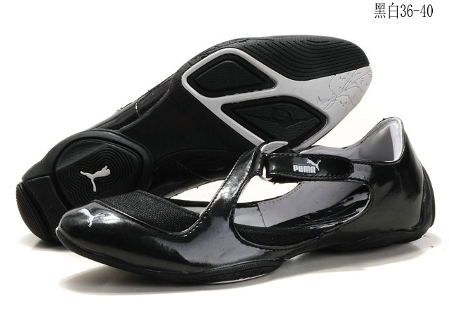 Обувь Пума Женская