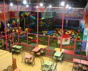 Детские центры, клубы в Москве - адреса, цены, отзывы