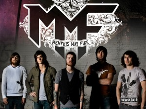 Memphis May Fire - дискография (2007 - 2012)