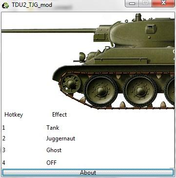 мод на игру tdu 2