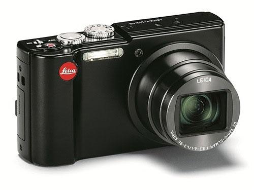Leica V-Lux 40 – новое слово в фотографии