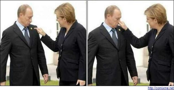 """Генсек НАТО: """"Гумконвой РФ"""" служит прикрытием для военного вмешательства - Цензор.НЕТ 471"""