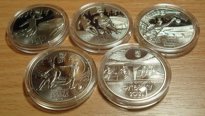 Банк россии показал новые рублевые монеты