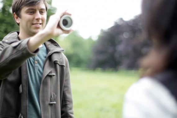 концепт фотокамеры
