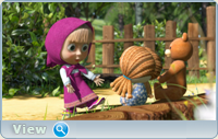 Машины сказки. Выпуск 1: Гуси-Лебеди (2012) HDRip + BDRip 1080p