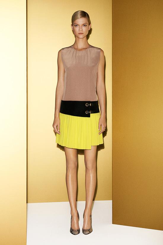 Легкие юбки фото 10