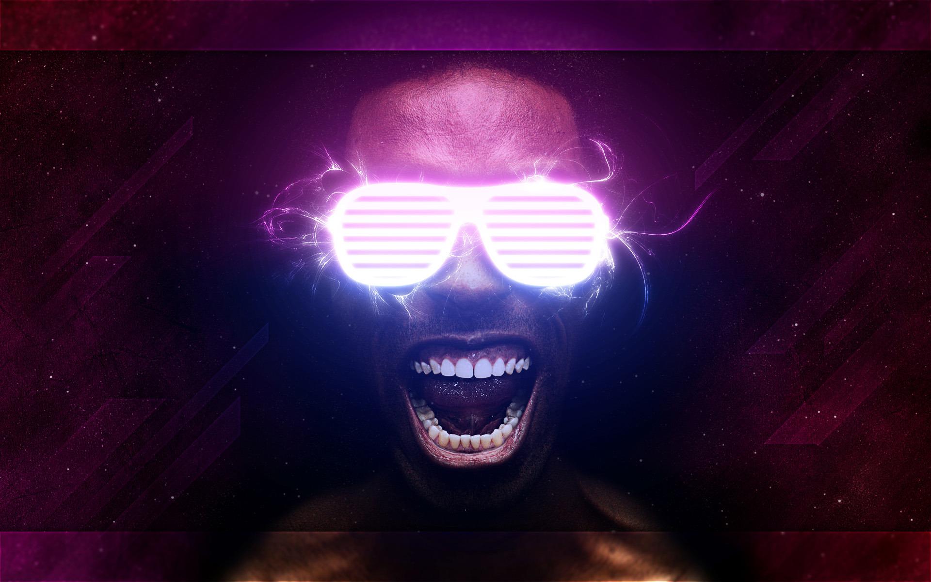 неон маска neon mask  № 2321223 загрузить