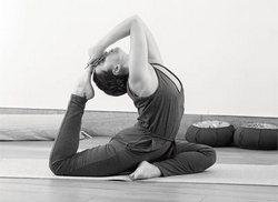 Курсы йоги в Москве на Проспекте Мира