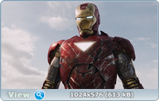 Мстители / The Avengers (2012) HDRip-AVC