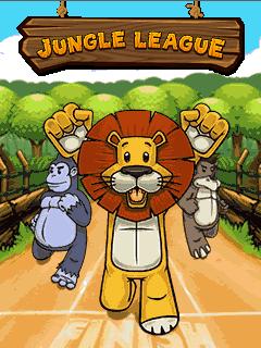 Jungle League