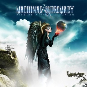 Machinae Supremacy - Laser Speed Force (New Song) (2012)