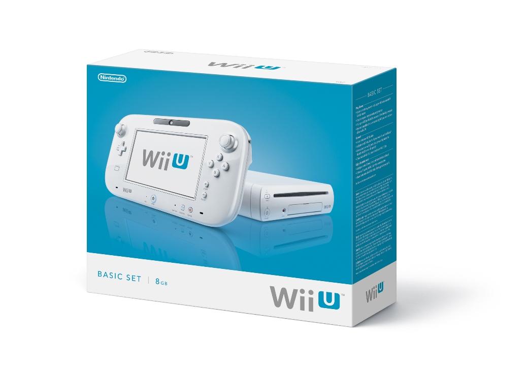 Wii U: дата запуска в США и Европе, цена, новые анонсы и многое другое