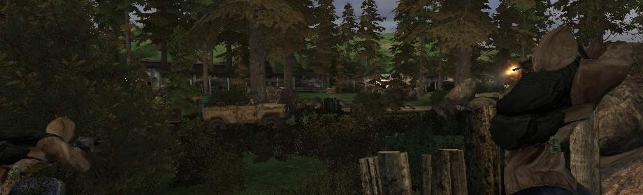 Разработчики: GSC Game World, Krievu_Okupants (восстановление) Платформа: X