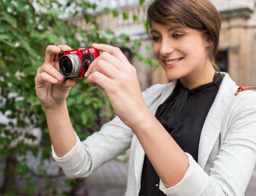 Что влияет на выбор цифрового фотооборудования?