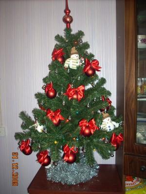 Новогодняя елка - Страница 4 836a0ca50008a54131556c4430968494
