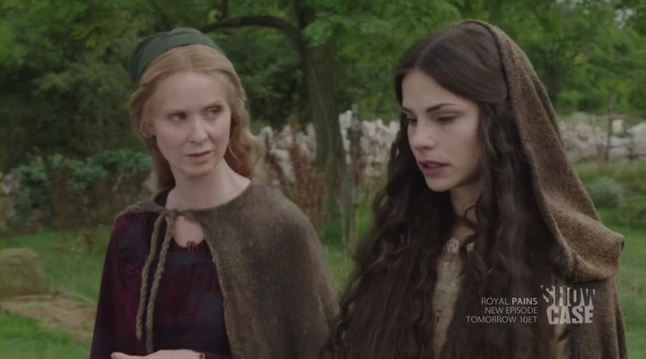 ����������� ��� / World Without End [01�01-07] (2012) HDTVRip