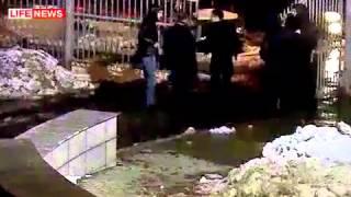 В Москве после драки умер сын  дагестанского чиновника