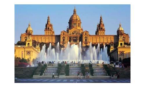 Торжество в Барселоне – значит фотограф в Испании!