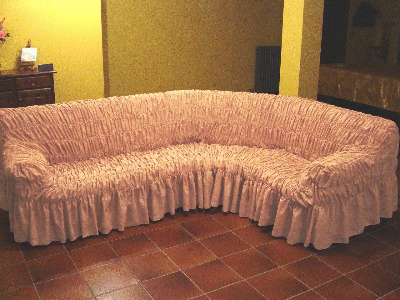 Еврочехол на диван своими руками фото