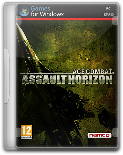 Ace Combat: Assault Horizon - Enhanced Edition  (Rus/Eng) [RePack] от Audioslave