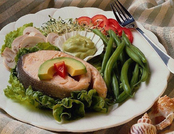 Диет блюда рецепты фото