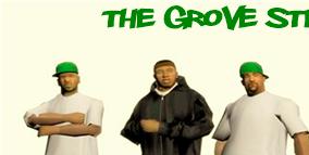 [Grove Street Gang] Role Play 8bc0489332c9341c1528765e5d0ad46b