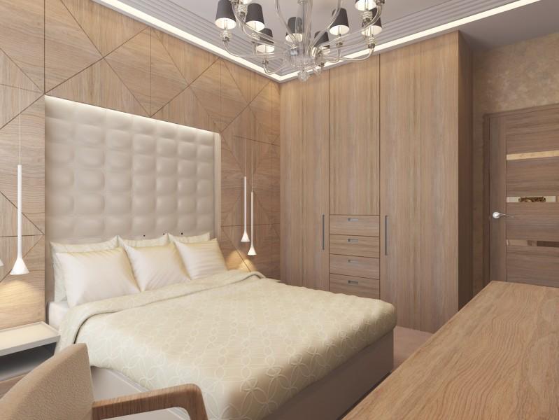Дизайн прямоугольной комнаты 22 кв метра