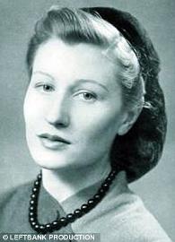 Молли Лефебюр