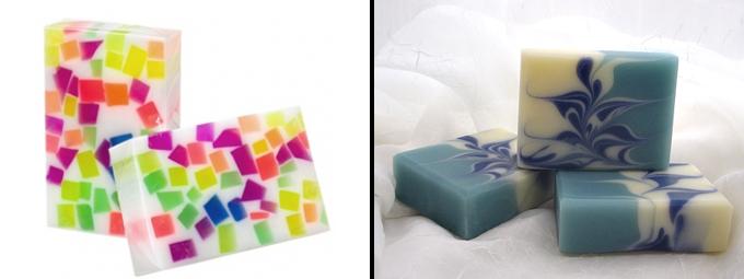 """Билеты на """"Варим мыло своими руками: конфетти и свирлы"""" - Eventmag"""