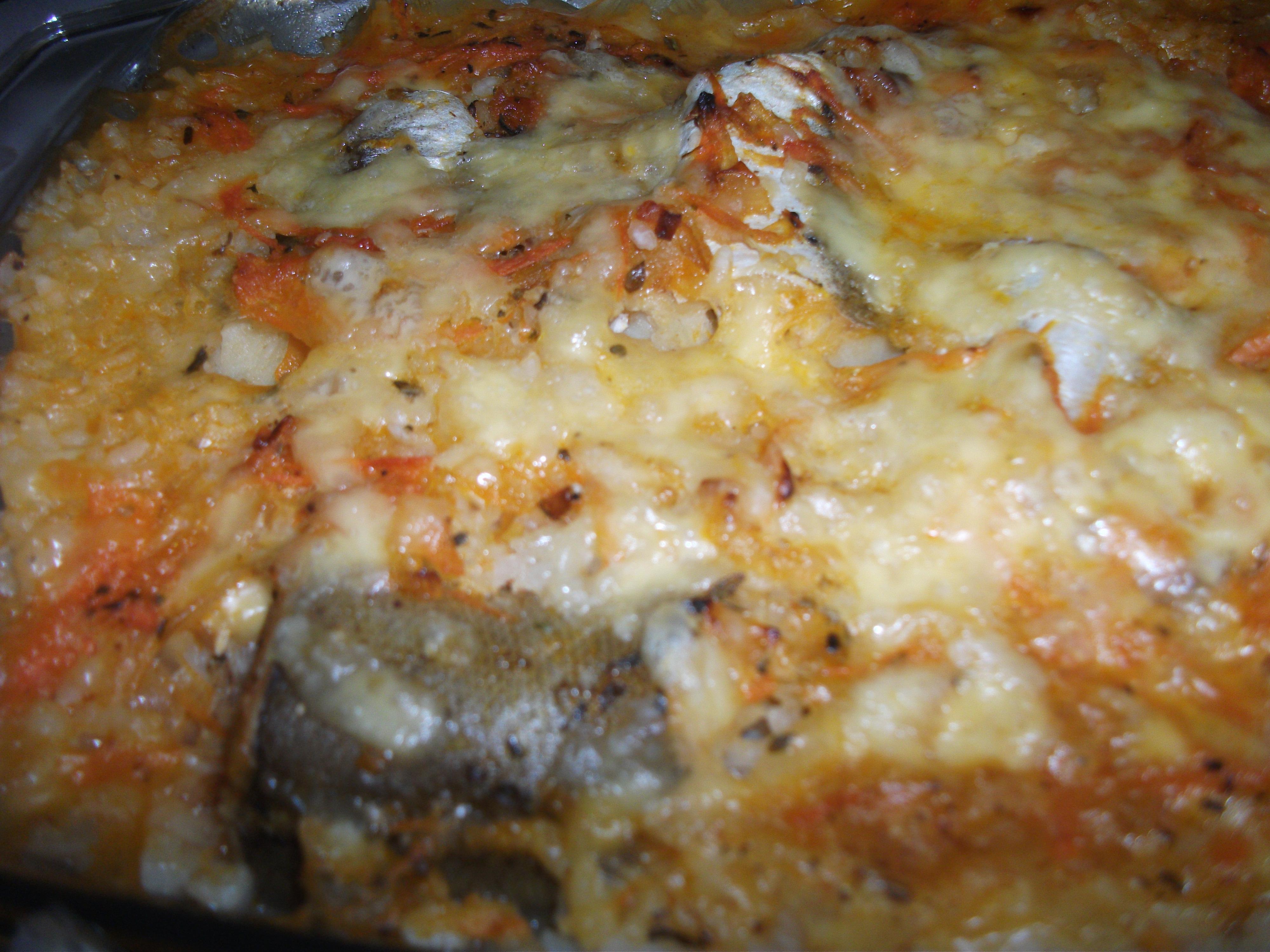 Филе хека рыбы в духовке рецепты