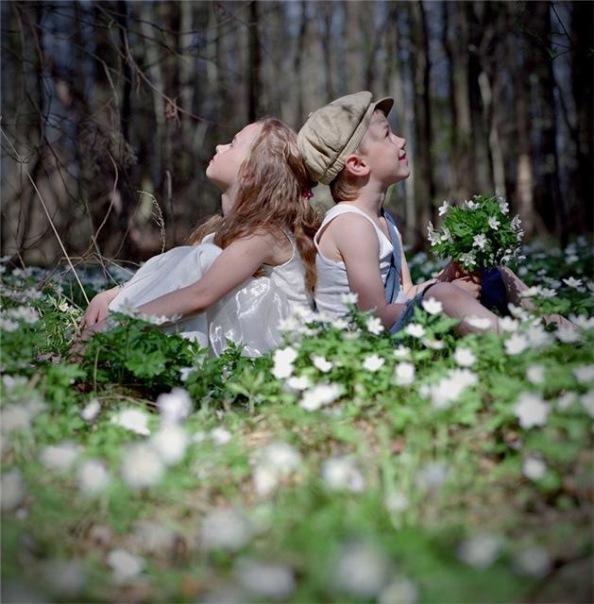 Весна и в душах и в сердцах. Комментарии : Дневники на КП