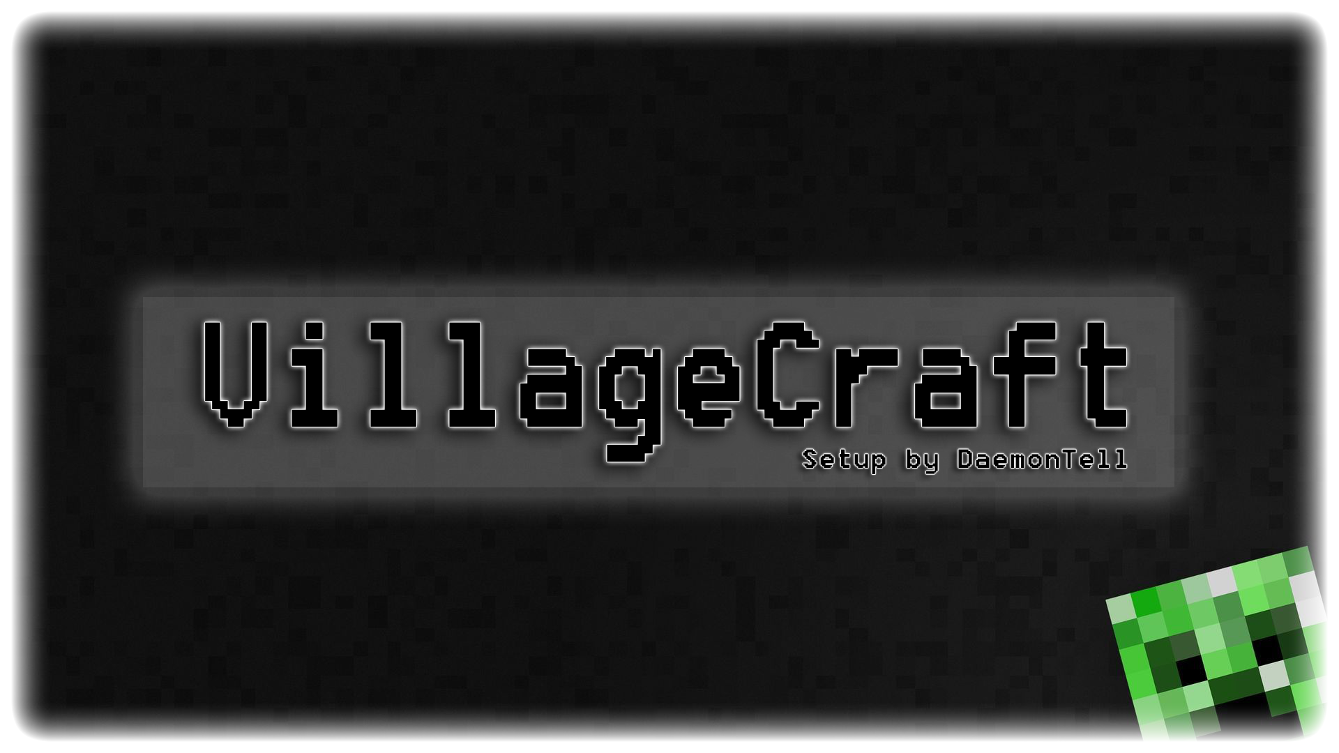 Видеообзор VillageCraft от Dezmond'а