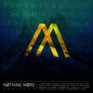 Nothing More - Nothing More (2013)