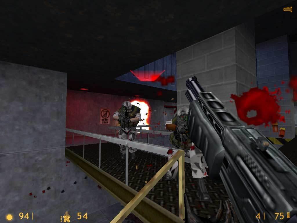 Half-Life (1998) PC